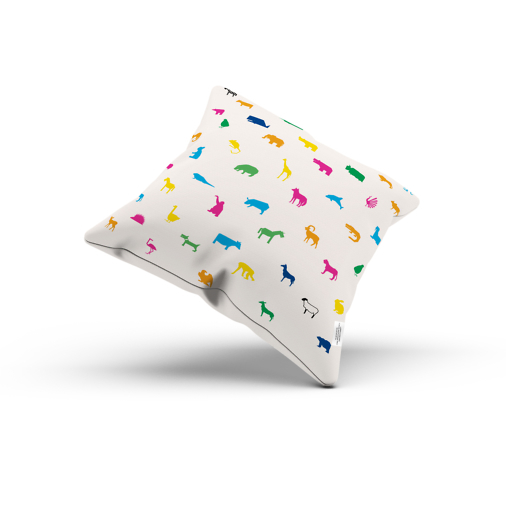 Animal jam pillow