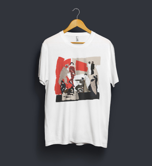 Paul Cezanne Gustave Courbet TEE