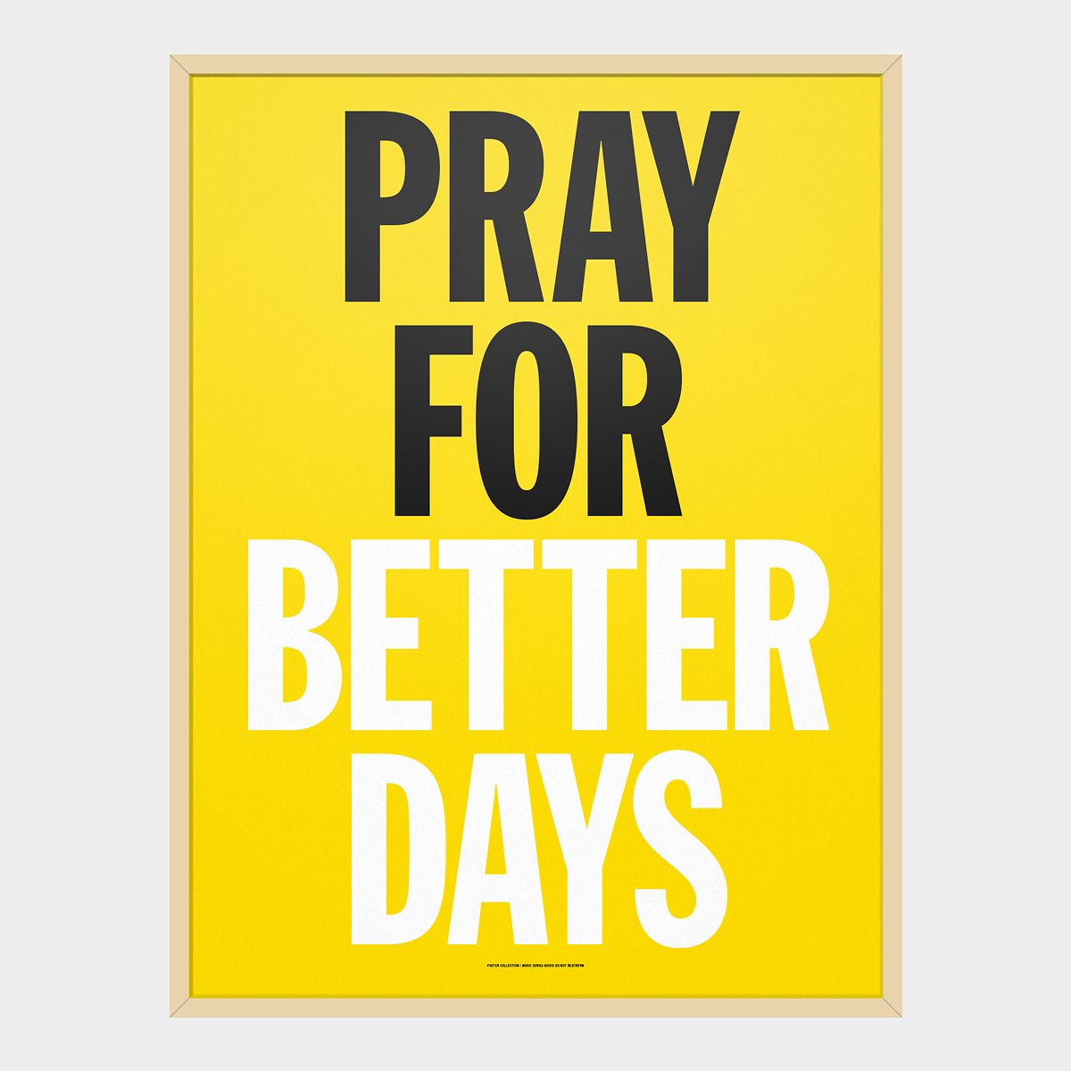 2pac better days poster
